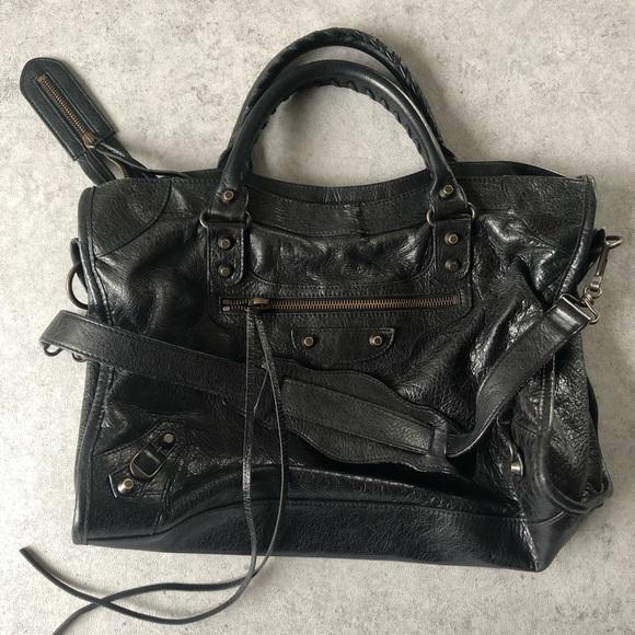 Balenciaga Bags   Balenciaga City Bag